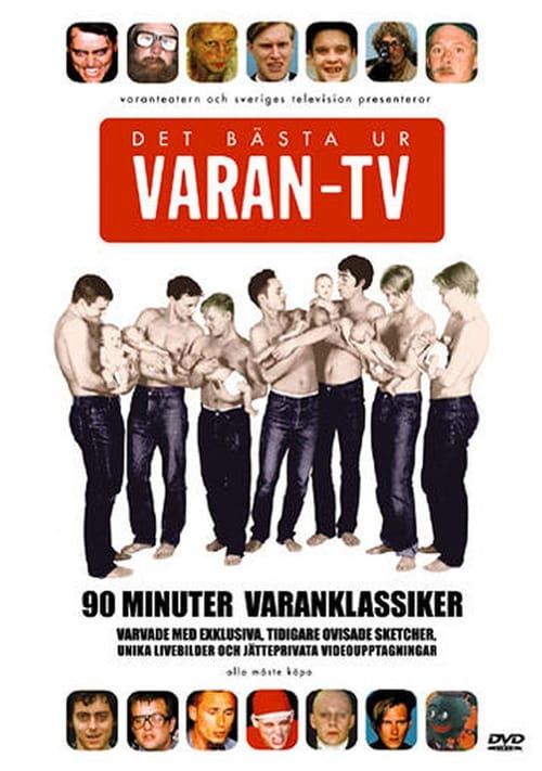 Largescale poster for Det bästa ur Varan-TV