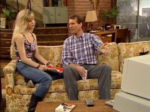 Married... with Children - Season 3 - Episode 19: The Computer Show