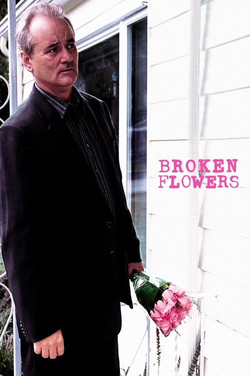 Download Broken Flowers (2005) Best Quality Movie