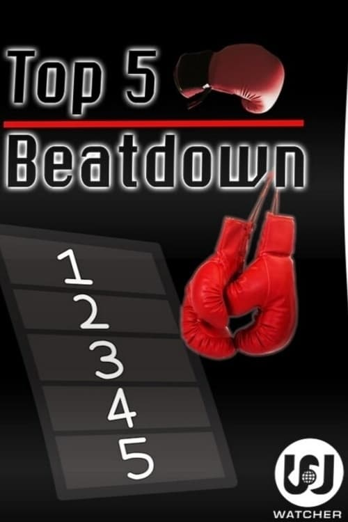Top 5 Beatdown: The Holiday Special