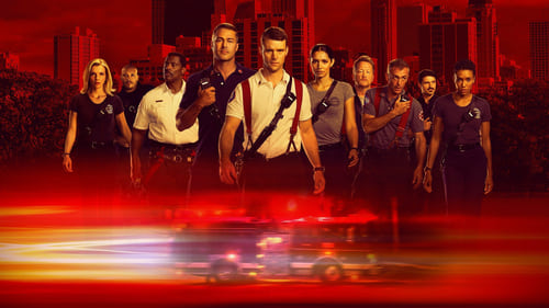 Assistir Chicago Fire – Todas as Temporadas – Dublado / Legendado Online