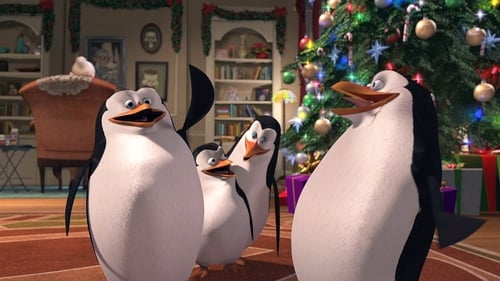 Subtitles The Madagascar Penguins in a Christmas Caper (2005) in English Free Download   720p BrRip x264