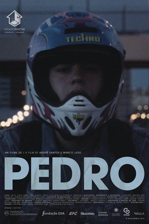 Pedro (2016)