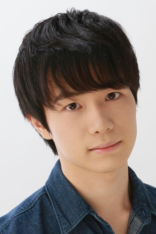 Kép: Gen Sato színész profilképe