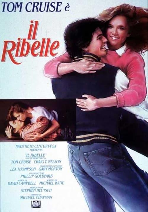 Il ribelle (1983)