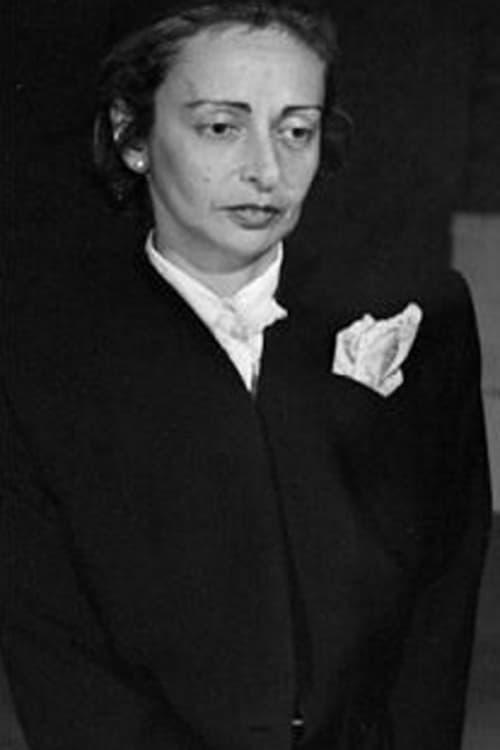 Natasha Lytess