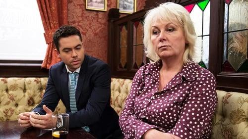 Coronation Street: Season 55 – Épisode Mon Nov 03 2014, Part 1