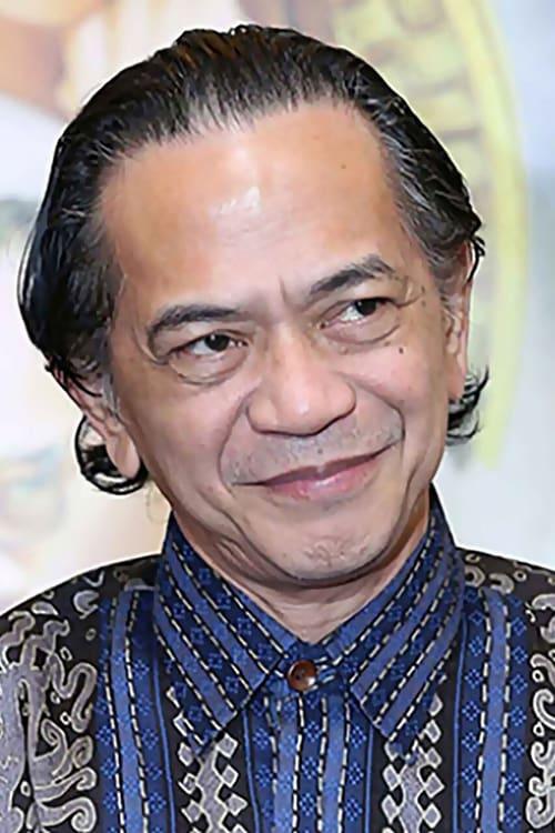 Ray Sahetapy