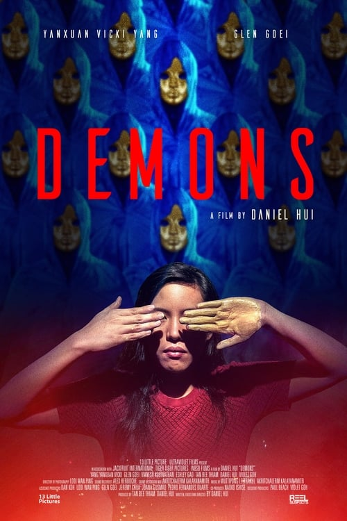 Demons (2019)