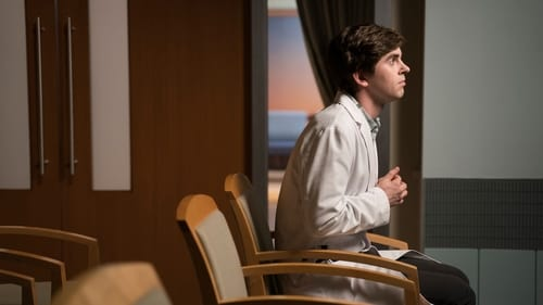 The Good Doctor - Season 2 - Episode 2: Middle Ground