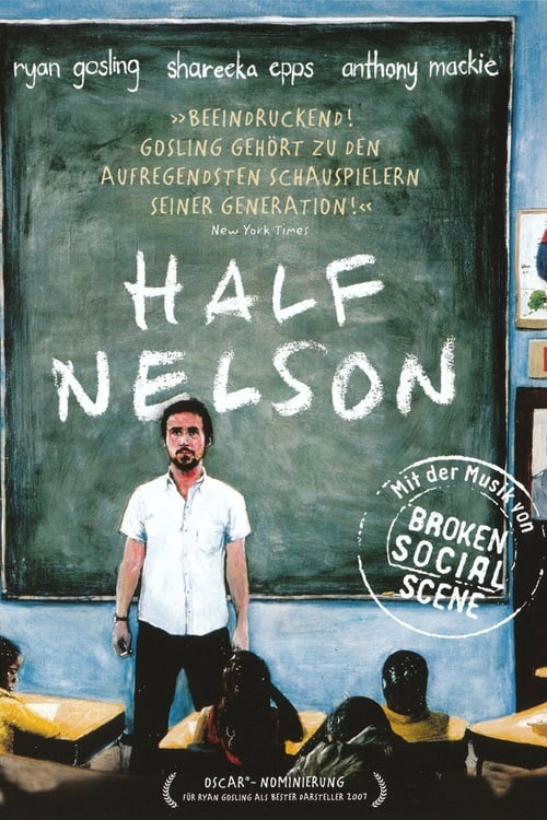 Watch Half Nelson (2006) Movie Free Online