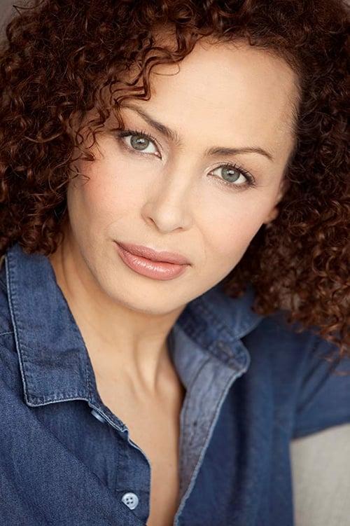 Naomi Gaskin