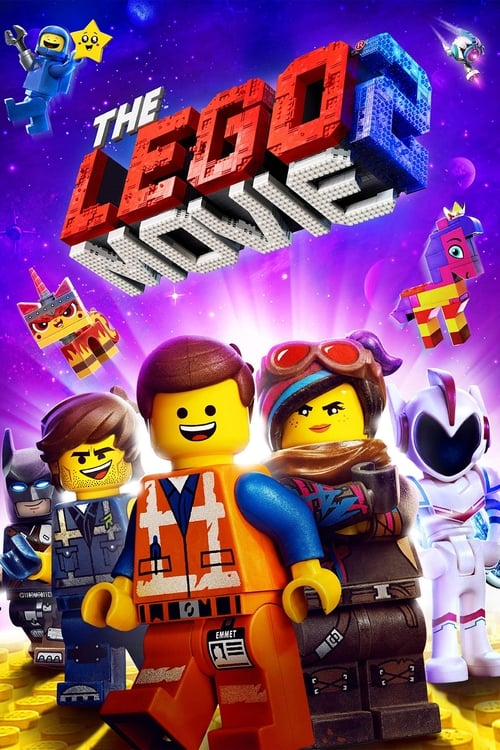 The LEGO Movie 2 - Action / 2019 / ab 6 Jahre