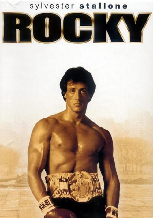 Rocky Peliculas gratis