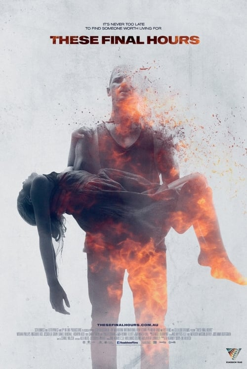 Streaming These Final Hours (2014) Movie Free Online