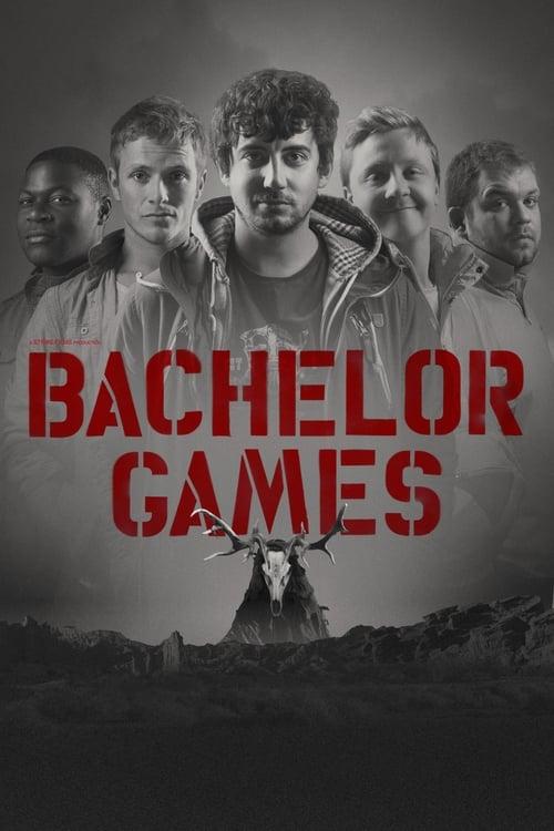 Mira Bachelor Games En Buena Calidad Hd 1080p