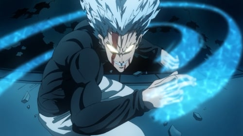 One-Punch Man: Season 2 – Episode The Hunt Begins