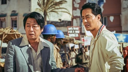 Watch Escape from Mogadishu Online HBO 2017 Streaming Free