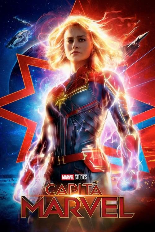 Assistir Capitã Marvel 2019 - HD 1080p Legendado Online Grátis HD