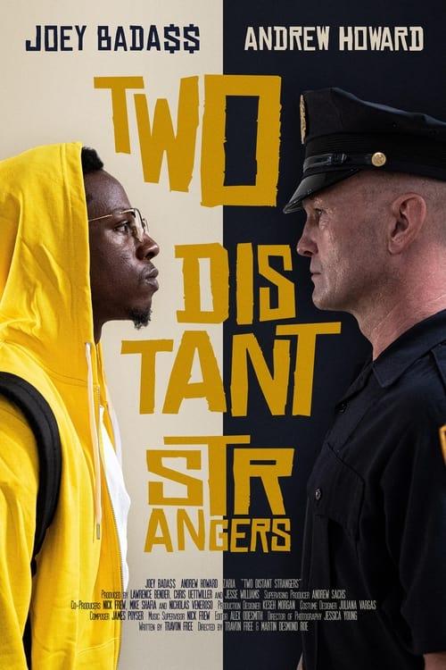 Two Distant Strangers Watch Season on