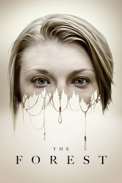 The Forest film en streaming