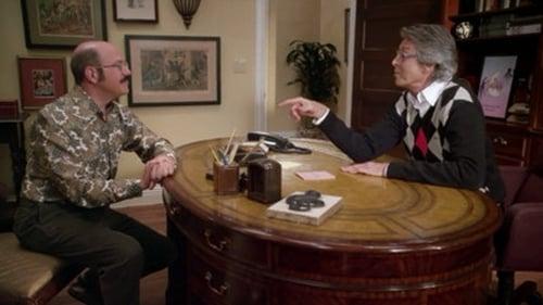 Arrested Development - Season 4 - Episode 9: Smashed
