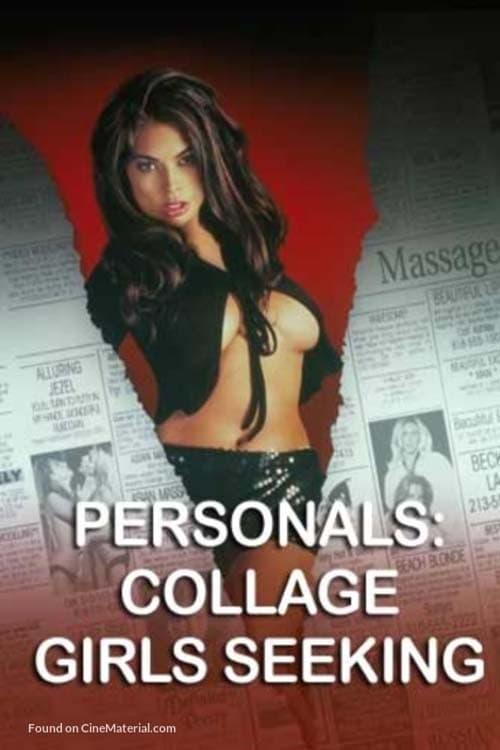 Personals: College Girl Seeking...