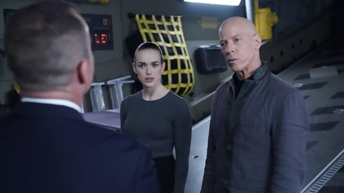 Marvel's Agents of S.H.I.E.L.D. - Season 7 - Episode 9: As I Have Always Been