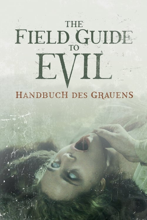 Poster von The Field Guide to Evil