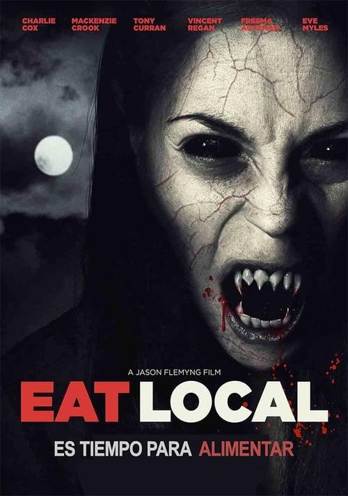 Película Eat Locals En Línea