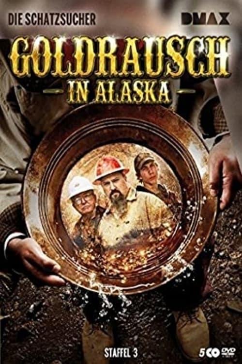 Die Schatzsucher - Goldrausch in Alaska - Reality / 2010 / ab 12 Jahre / 11 Staffeln