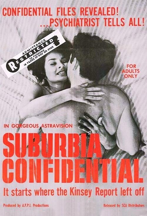 Filme Suburbia Confidential Streaming