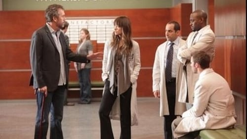 House - Season 7 - Episode 20: Changes