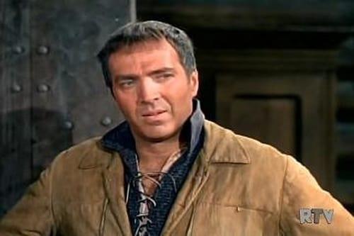 Daniel Boone 1967 Streaming: Season 3 – Episode Requiem for Craw Green