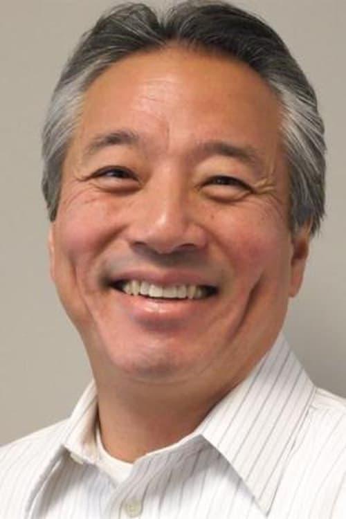 Steve Akahoshi