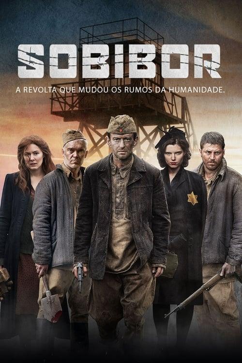 Assistir Subibor – A Revolta que Mudou os Rumos da Humanidade - HD 720p Dublado Online Grátis HD