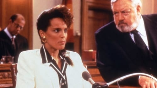Assistir Perry Mason: The Case of the All-Star Assassin Online
