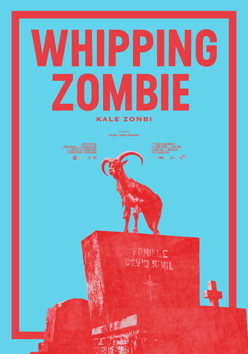 Ver pelicula Whipping Zombie Online