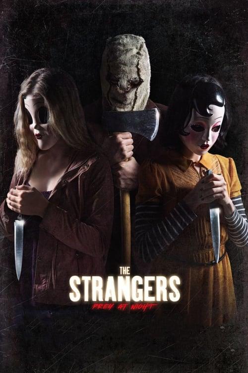 Watch The Strangers: Prey at Night Movie Putlocker