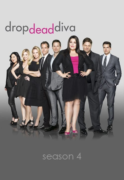 Drop dead diva season 4 full episodes mtflix for Drop dead diva episode guide