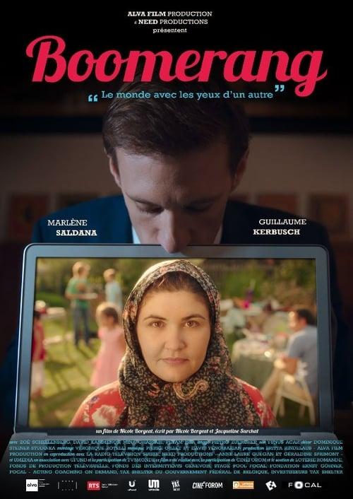 Boomerang (2018)