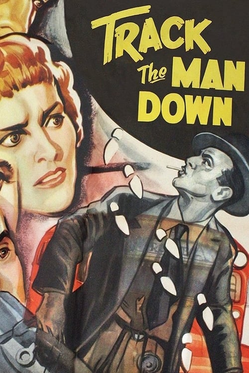 Mira La Película Track the Man Down Doblada En Español