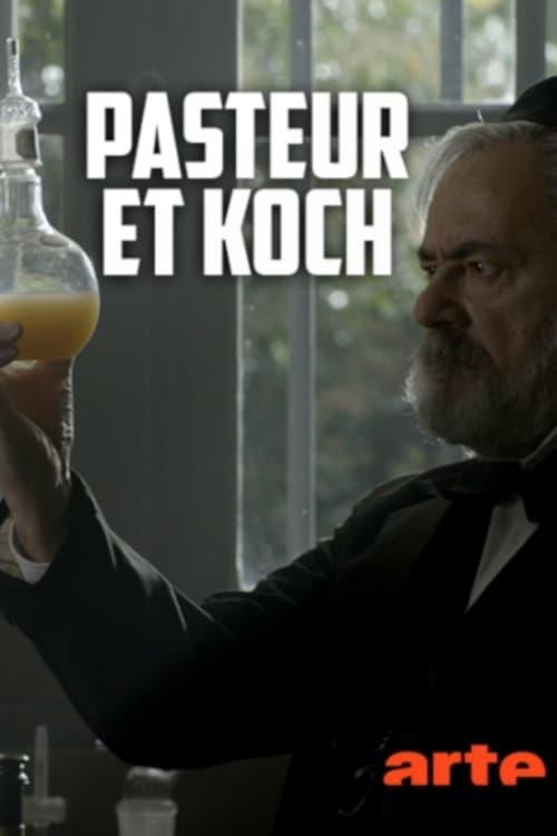 Película Pasteur et Koch – Un duel de géants dans la guerre des microbes Gratis En Español