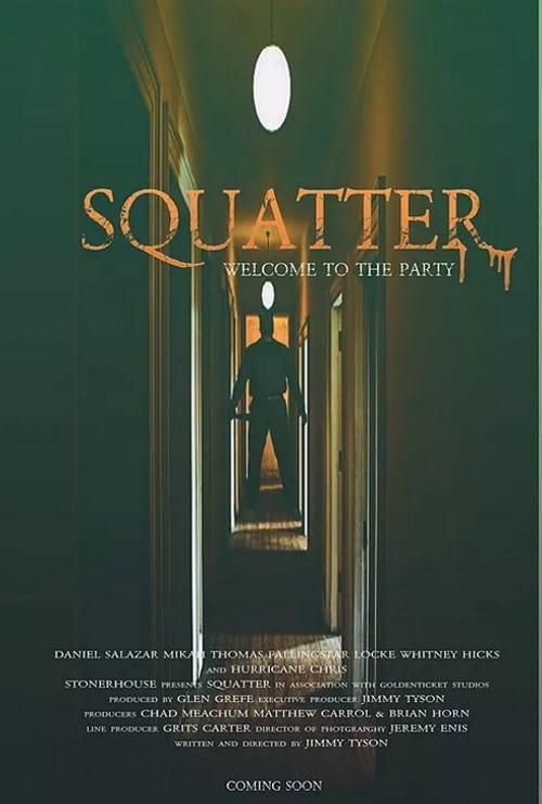 Squatter