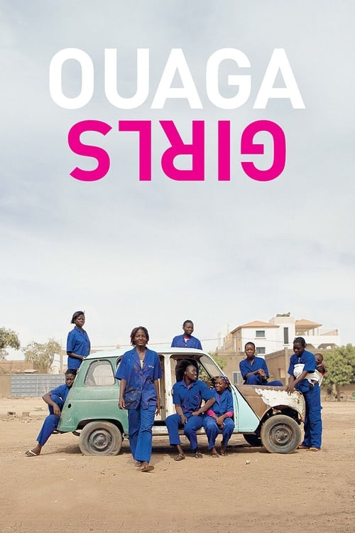 Herunterladen Ouaga Girls HDQ