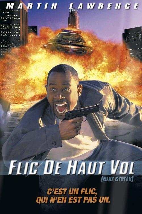 [720p] Flic de haut vol (1999) streaming FR ★