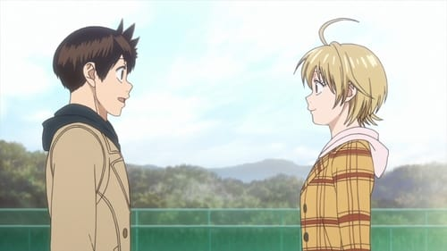 Baby Steps: Season 1 – Épisode Eiichiro and Natsu