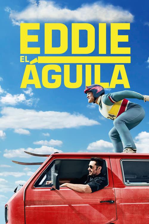 Imagen Eddie el Águila