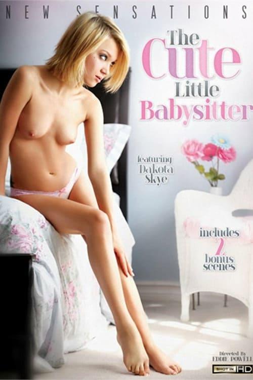 The Cute Little Babysitter