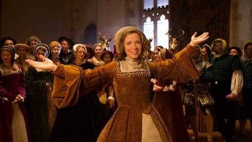 A Merry Tudor Christmas with Lucy Worsley What I was looking for